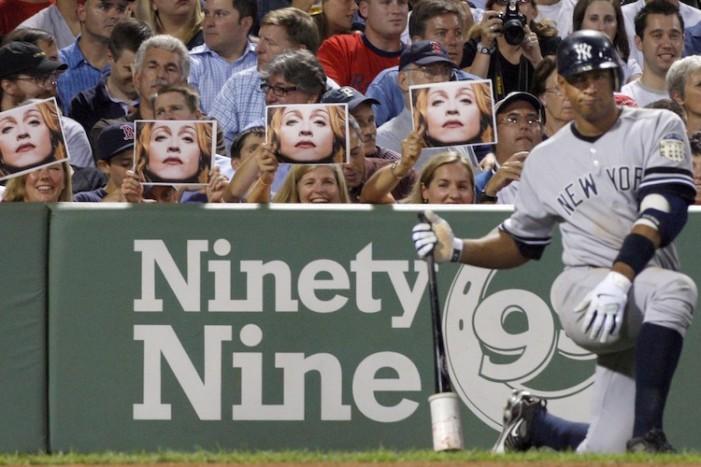 A Yankee Fan at Fenway