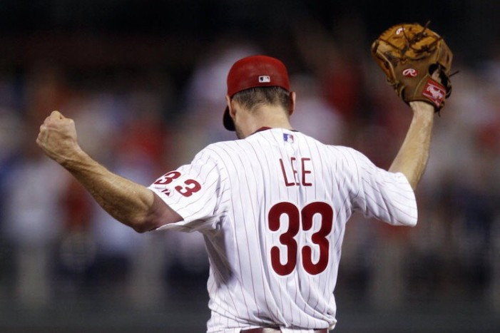 Sudden-Lee, Yankees Are Without A Plan