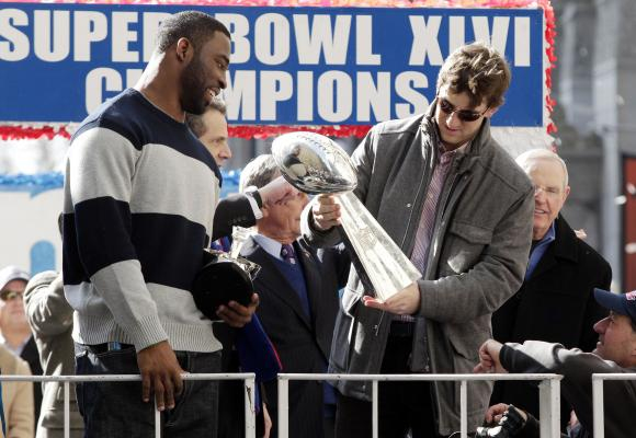 Super Bowl XLVI Final Thoughts