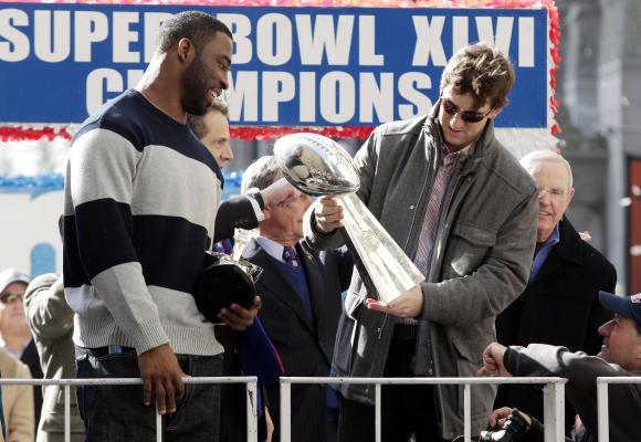 Super Bowl XLVI Final Thoughts