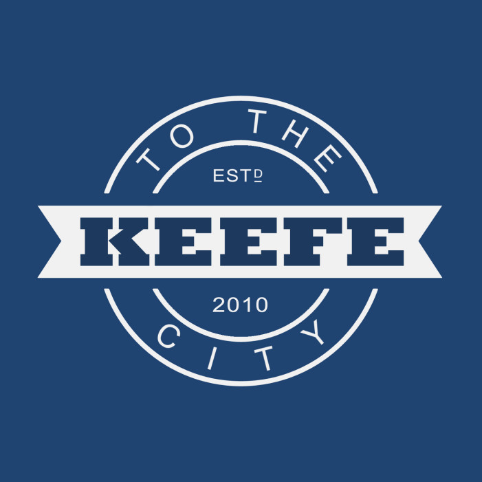 Welcome to Keefe To The City