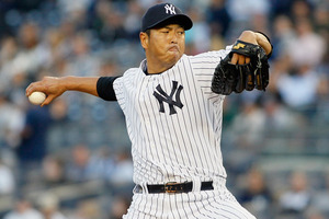 Hiroki Kuroda Is No Longer a Coin Flip and Other Thoughts