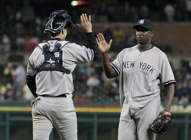 Something's Different About Rafael Soriano and Other Thoughts