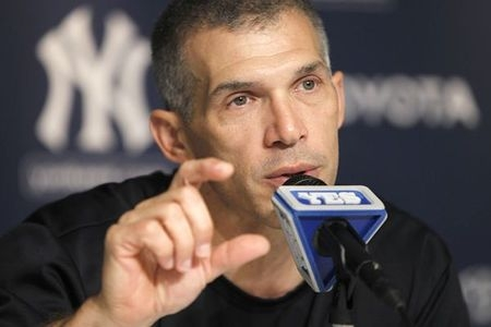 The Joe Girardi Show: Season 3, Episode 2