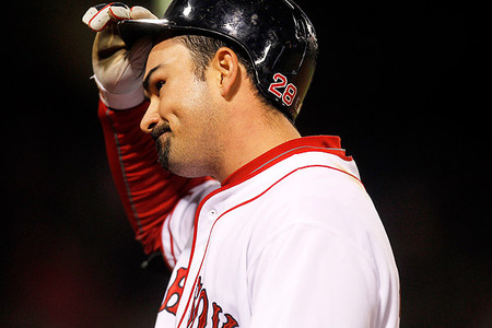 My Favorite Things About the 2012 Red Sox