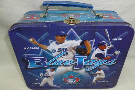 Toronto Blue Jays Lunchbox