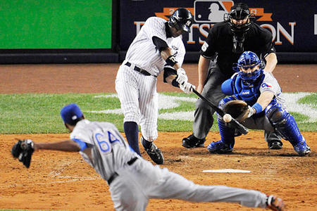 Yankees and Rangers Share Identical Situations