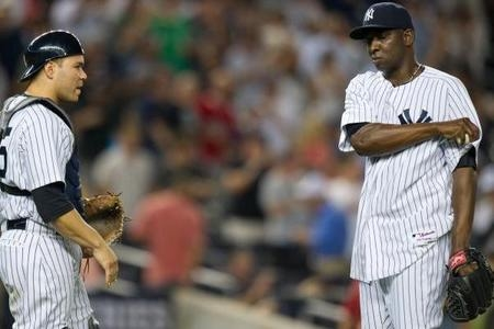 A State of Worry for the Yankees