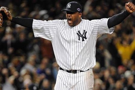 ALDS Game 5 Thoughts: CC Sabathia Is an Ace