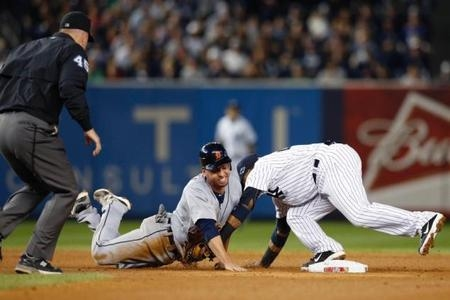 ALCS Game 2 Thoughts: Second Verse, Same as the First