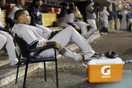 How I Will Remember the 2012 Yankees