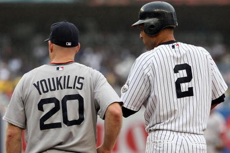 Is This Real Life?: The Kevin Youkilis Story
