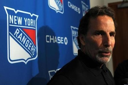 John Tortorella's Postgame Conference: A Tradition Like No Other