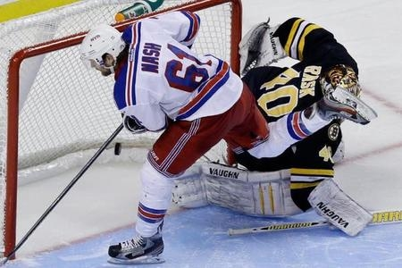Dreaming of a Rangers-Bruins Postseason Series