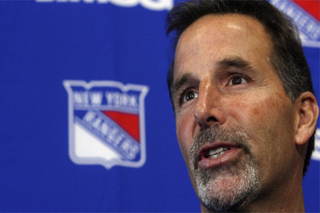 John Tortorella Thinks the First-Place Canadiens Are a Bad Team