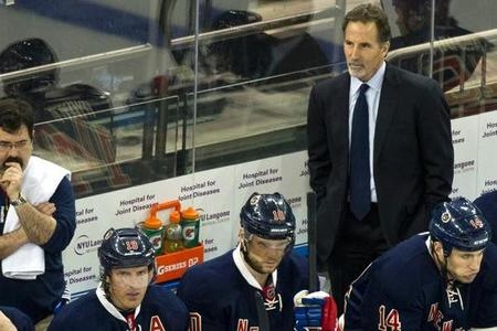 New York Rangers Hockey: 'Grab Points When We Can'