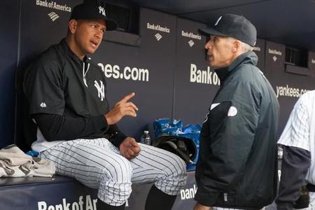 The Joe Girardi Show: Season 4, Episode 2