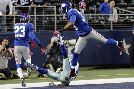 Giants-Cowboys Should Provide Usual Drama in Dallas