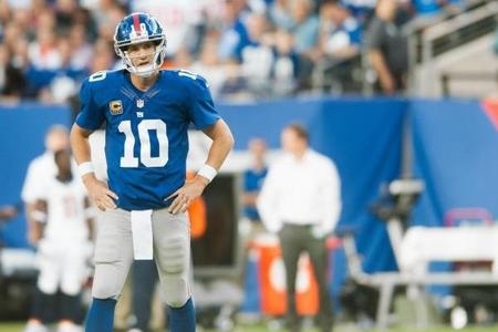Giants-Broncos Week 2 Thoughts: Excuses for Eli Manning
