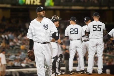 I Believe CC Sabathia Because I Have To