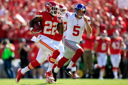 Giants-Chiefs Week 4 Thoughts: A 12-Game Season