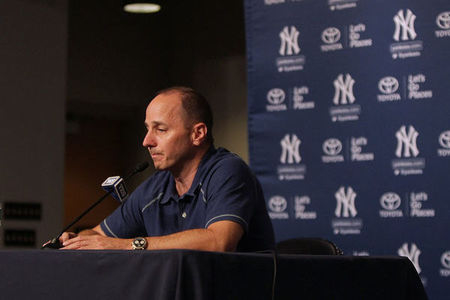 State of the Yankees