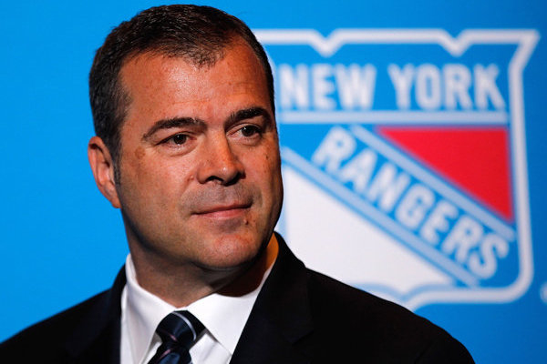 The Alain Vigneault Era Begins