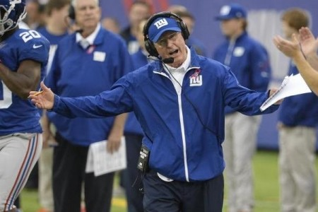 Giants-Eagles Week 5 Thoughts: 'Meltdown at the Meadowlands'