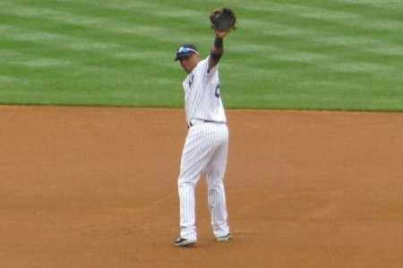 I'm Going to Miss Robinson Cano