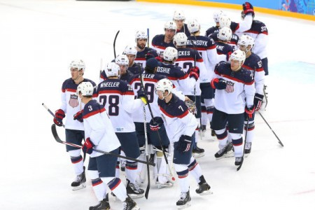 Team USA-Czech Republic Thoughts: We Want Canada