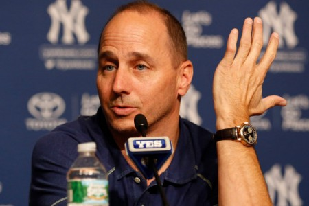 Brian Cashman Crushed My Confidence