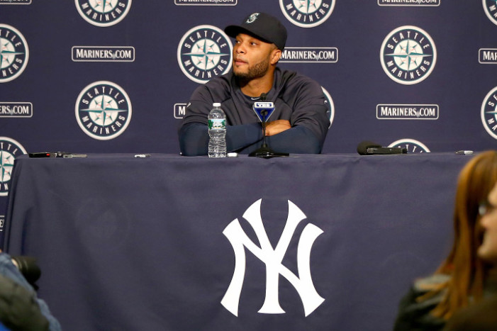 The Yankees and Mariners Have More Connections Than Just Robinson Cano