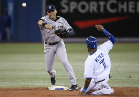 The Derek Jeter-Jose Reyes Debate Is Over
