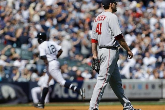 The Yankees-Red Sox Rivalry Is Missing Its Summer Significance