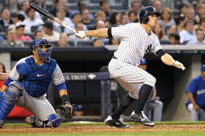 It's Been a While Since Yankees Worried About Blue Jays