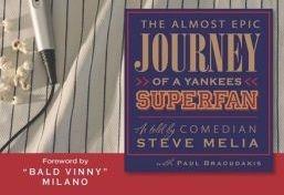 Podcast: Steve Melia