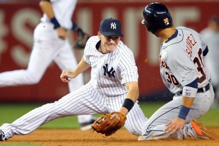 A Similar Situation for Yankees-Tigers Series