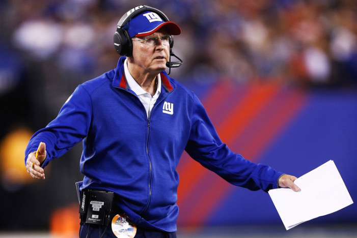 Giants-Texans Is Must-Win at MetLife