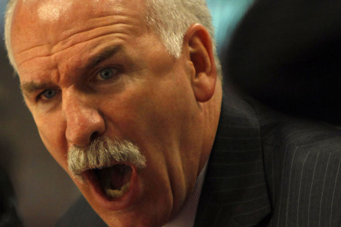 'Road to the NHL Winter Classic' Recap, Episode 1: The Joel Quenneville Show