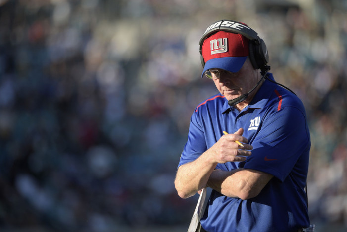 The Tom Coughlin Conundrum