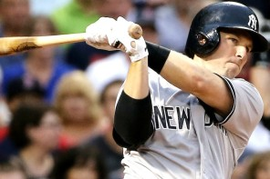 Stephen Drew Is 'That Guy' for the 2015 Yankees