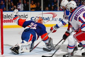 The End of an Era for Rangers-Islanders