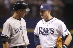 Evan Longoria Is the Rays' Derek Jeter