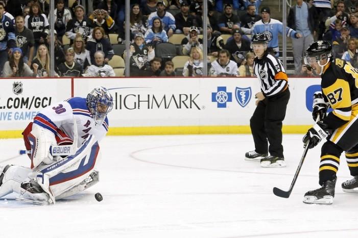 My Rangers' Playoff Wish Came True