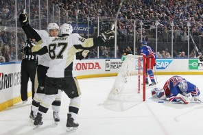 Rangers-Penguins Game 2 Thoughts: Everything Is Fine