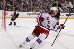 Rangers-Penguins Game 3 Thoughts: No Reason to Worry