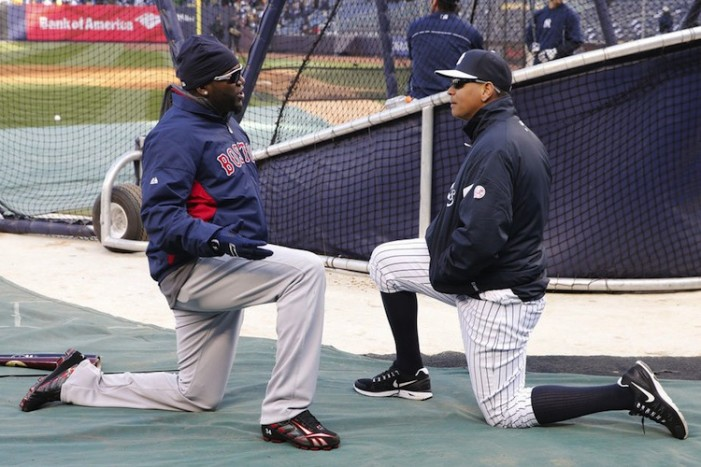A New Chapter of Yankees-Red Sox