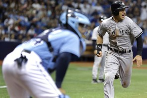 The Yankees and Rays Will Be in Tight Race All Year