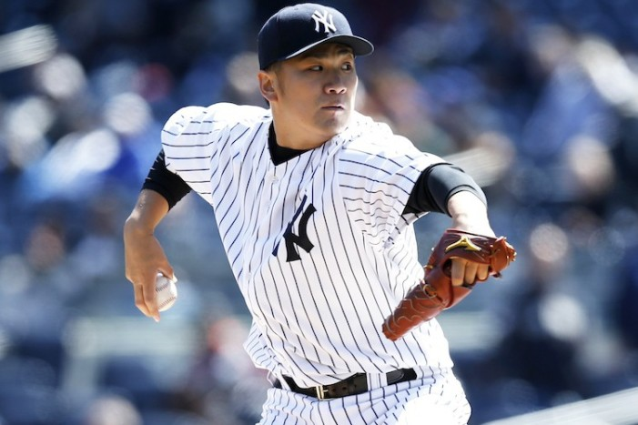 Everyone Is a Doctor When It Comes to Masahiro Tanaka