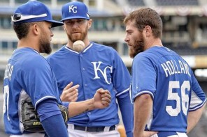 Yankees-Royals Means Battle of Best Bullpens